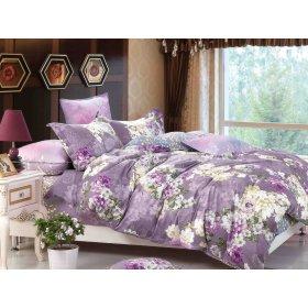 Семейный комплект постельного белья Y-230-732