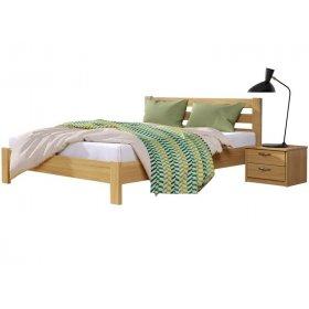 Кровать Рената Люкс из массива бука