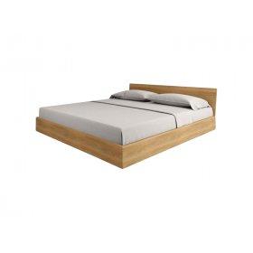 Кровать SWB031 Глазго 160x200 Ясень без подъемного механизма