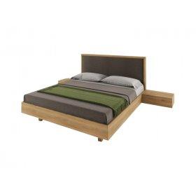 Кровать SWB041 Элгин 160 x 200 Ясень без подъемного механизма