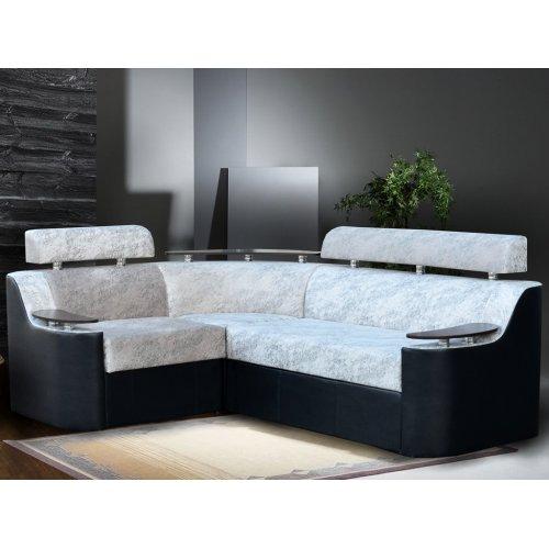 Угловой диван Визави