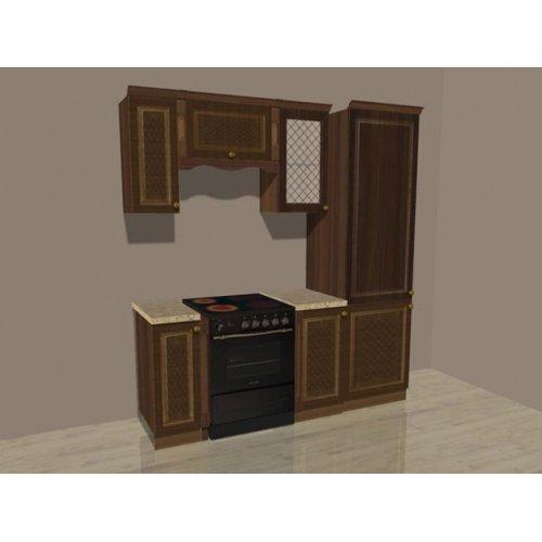 Кухня Ассоль-5