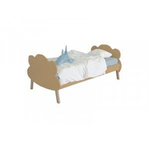 Кровать детская Cloudy 5012 80x160 (150-194)