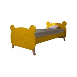 Кровать детская Fredy 1017 80x160 (150-184)