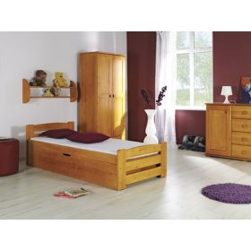 Кровать Барни 80х190