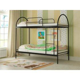 Кровать двухъярусная Сеона 80х200