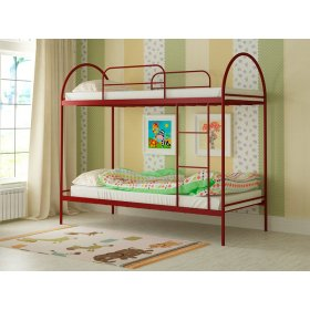 Кровать двухъярусная Сеона 90х200