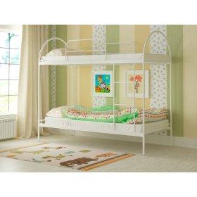 Кровать двухъярусная Сеона 90х190