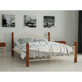 Металлические (железные) кровати. Купить кровать металлическую в Харькове