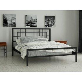 Кровать Лейла Мадера 180х190