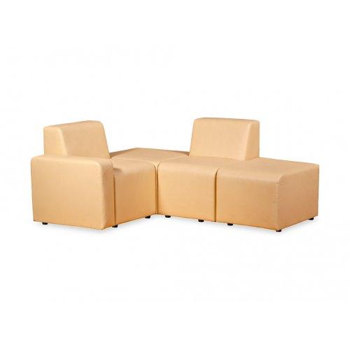 Модульный диван Домино-2