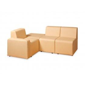 Модульный диван Домино-4