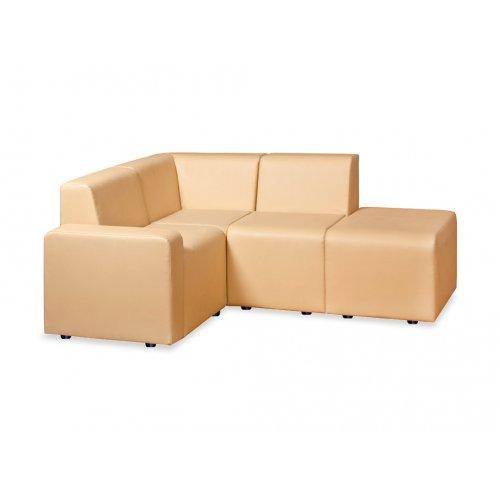 Модульный диван Домино-5