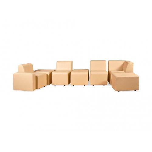 Модульный диван Домино-6