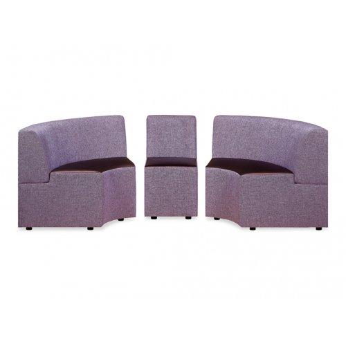 Модульный диван Арена-4