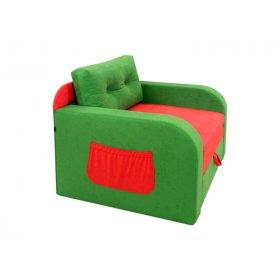Кресло-кровать Пилот с боковыми карманами
