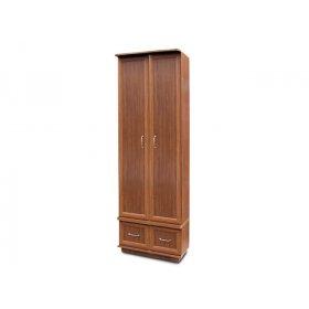 Шкаф двухдверный Мишель (0,5)