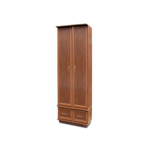 Шкаф двухдверный Мишель (0,6)
