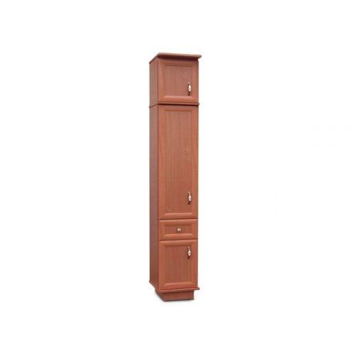 Шкаф однодверный с одним ящиком Венеция (0,5)