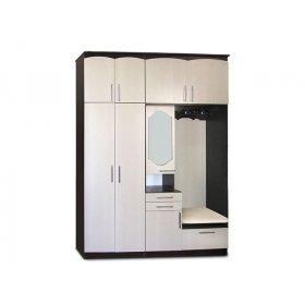Шкаф двухдверный Кармен (0,7 м)