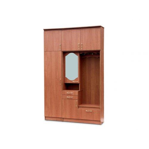 Шкаф с вешалкой Делла (секция 1,0 м)
