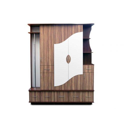 Шкаф двухдверный Грант (секция 1,12 м)
