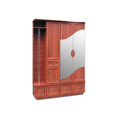 Шкаф с вертикальной штангой Визион (секция 0,73 м)