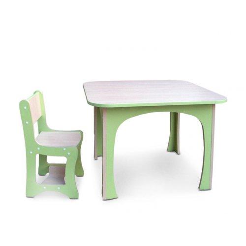 Комплект детский Кроша (стол и стул)