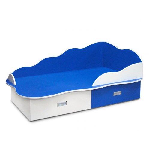 Кровать Мечта односпальная (70х120)