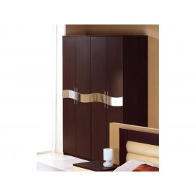 Шкаф 4-дверный Наяда 150х60х220 см