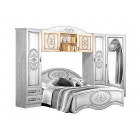 Антресоль Василиса над кроватью 1400
