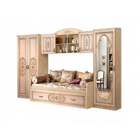 Комплект мебели для детской Василиса