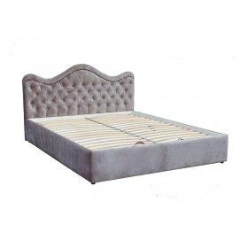 Кровать Корона 160х200 с подъемным механизмом