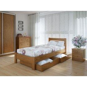 Спальный гарнитур Эко плюс-2