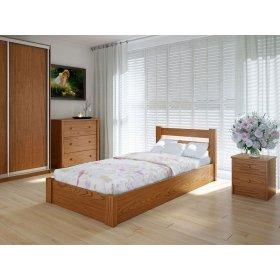 Спальный гарнитур Эко-1