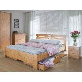 Спальный гарнитур Кантри-3