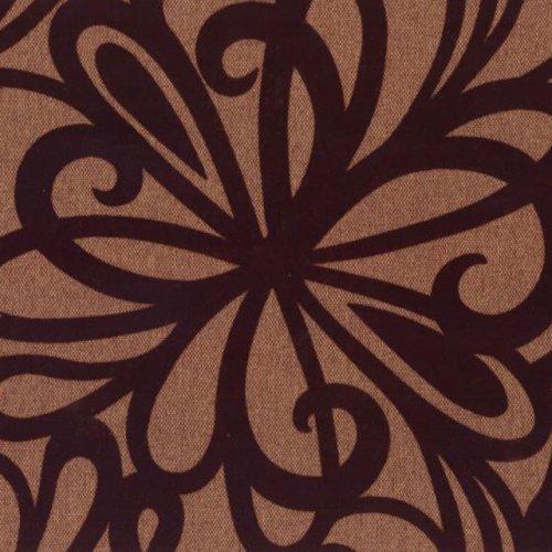 Флок на ткани Ария 2А