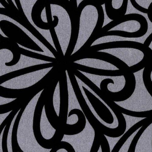 Флок на ткани Ария 4А