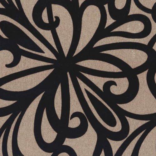 Флок на ткани Ария 5А