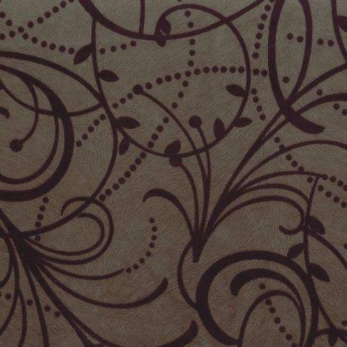 Флок на ткани Милан 2А