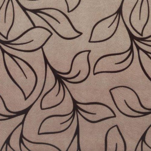 Флок на ткани Нимфа 2А