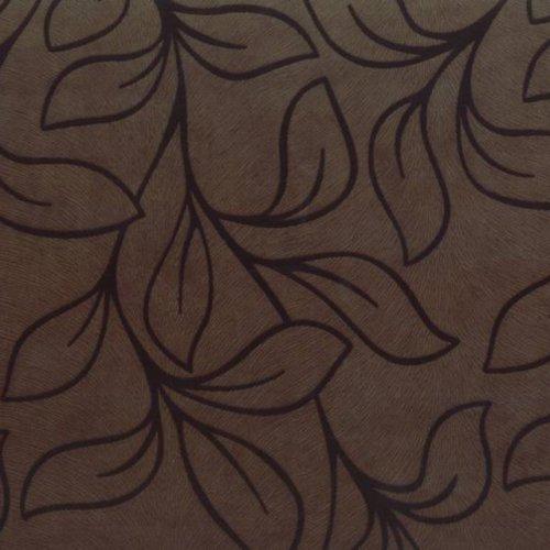 Флок на ткани Нимфа 4А