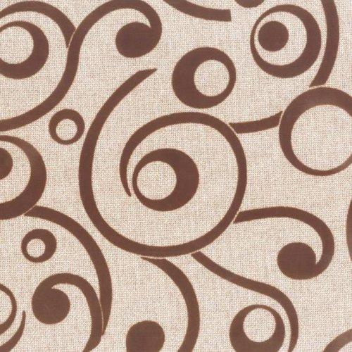 Флок на ткани Сан-Ремо 1