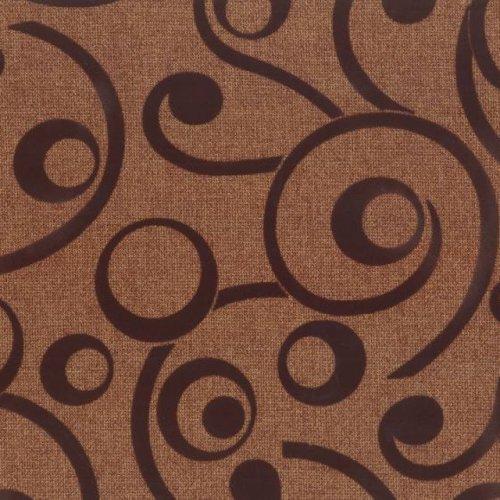 Флок на ткани Сан-Ремо 3