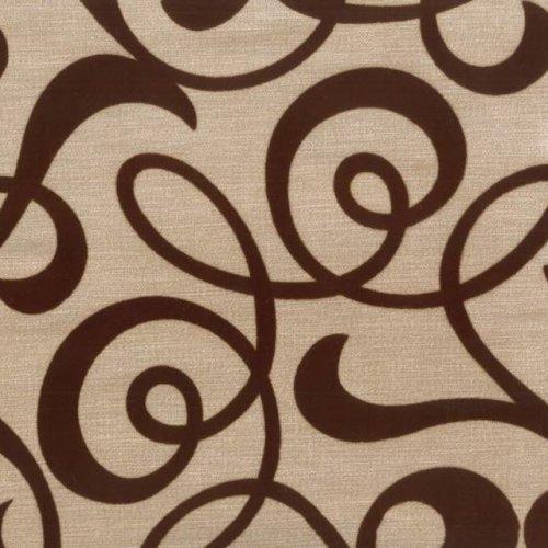 Флок на ткани Турин 1А