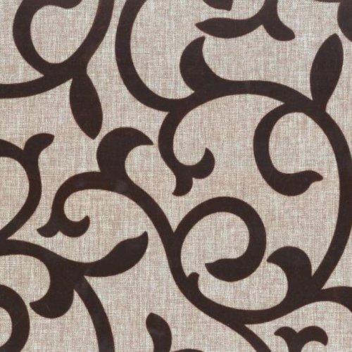 Флок на ткани Зита 1А