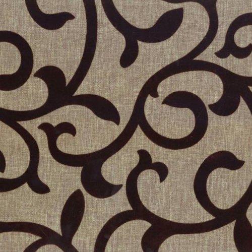 Флок на ткани Зита 2А