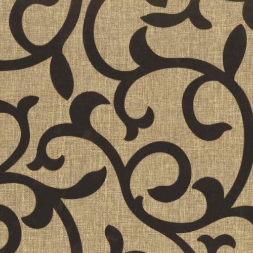 Флок на ткани Зита 4А