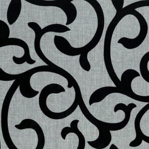 Флок на ткани Зита 5А