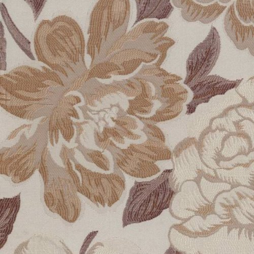 Ткань жаккард Флора 1